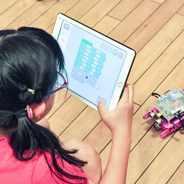 小さなうちから子供にプログラミングを学ばせたい!