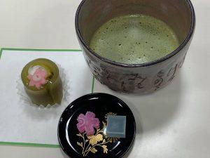 お茶会パソコン教室
